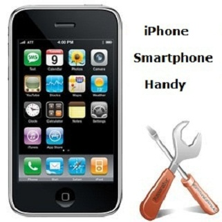 Reparatur Service iPhone Smartphone Handy in Saarbrücken