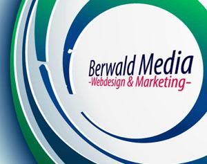 Firma Berwald Media | Ihr Partner im Bereich Webdesign und Marketing aus Koblenz