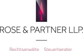 Firma ROSE & PARTNER LLP. - Rechtsanwälte und Steuerberater aus Hamburg