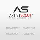 Firma ArtistScout Musikagentur   Musikmanagement Künstlermanagement Bandmanagement Musikberatung aus Berlin