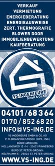 Firma VS Ingenieure GmbH & Co. KG aus Hamburg