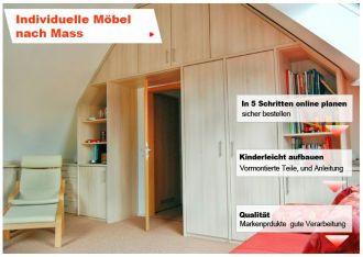 Firma Möbel nach Mass 24 aus Dortmund