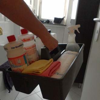 Firma Mr. Cleaner Wohnungsreinigung München aus Muenchen