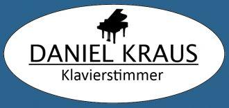 Firma Daniel Kraus Klavierstimmer aus Hamburg