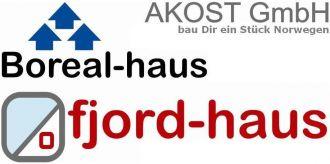 Logo der Firma SCHWEDENHAUS - HOLZHAUS