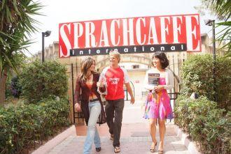 Firma Sprachcaffe Sprachreisen aus Frankfurt (Main)