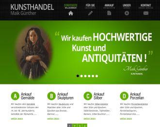 Firma Kunsthandel Günther aus Koeln