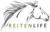 Logo der Firma Reiten-Life Portal - Pferdesportpotal