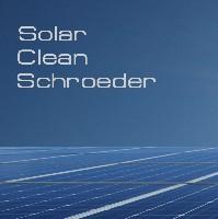 Logo der Firma Solar-Clean-Schroeder