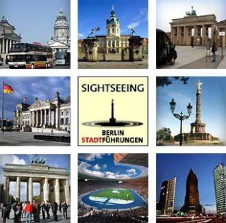 Firma Berlin Stadtrundfahrten aus Berlin