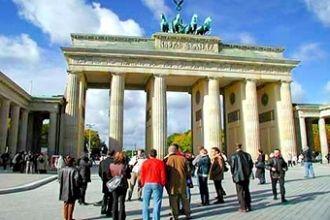 Firma Berlin individuell entdecken: Berliner Stadtführungen Stadtrundgang aus Berlin