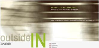 Logo der Firma Innen-ist-Architektur