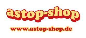 Firma astop-shop.de - Online-Shop für Spielwaren aus Berlin