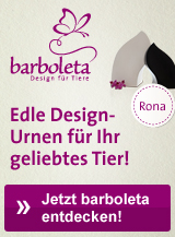 barboleta GbR - Exklusive Design-Tierurnen in Essen