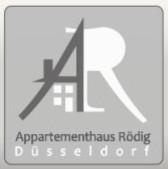 Logo der Firma Appartementhaus Rödig