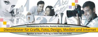 Firma Wunsch Marketing: Fotostudio, Werbefotografie, Fotograf in Rastatt aus Rastatt