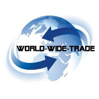 Logo der Firma World-Wide-Trade UG