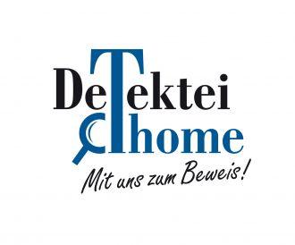 Firma Detektei Thome aus Frankfurt (Main)