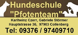 Mobile     Pfotenteam in Miltenberg