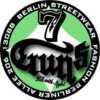 Firma 7Guns-B206 aus Berlin