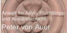 Firma Rechtsanwalt Peter von Auer (Arbeitsrecht, Ausländerrecht, Asylrecht, Freizügigkeitsrecht, Staatsangehörigkeitsrecht) aus Frankfurt (Main)
