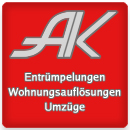 Firma  Entrümpelung Koblenz Entrümpelungsdienst A. Kühling , Haushaltsauflösungen & Umzüge aus Koblenz