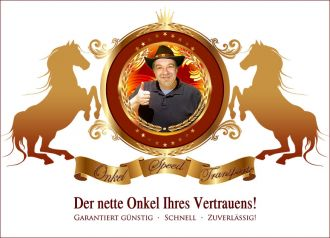 Onkel Speed    in Bad Frankenhausen