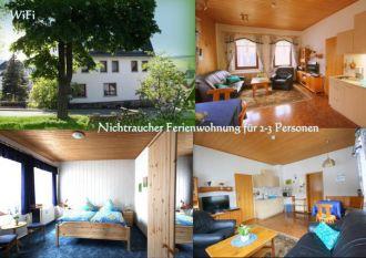 Logo der Firma Ferienwohnungen Ebert&Green im Erzgebirge