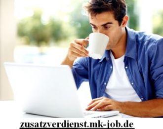 Logo der Firma 500-1000€ und mehr! Zusatzverdienst durch online Heimarbeit, Job am eigenen PC