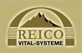 Logo der Firma Reico Vital & Partner Vertriebs GmbH in Marburg