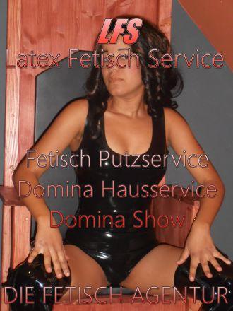 Firma Domina in Sachsen - Latina Lady Keissy aus Chemnitz