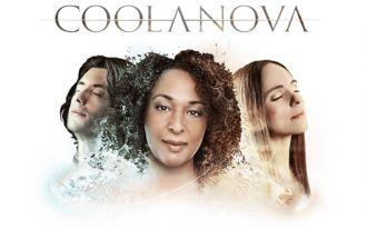 Firma Lounge-Trio Coolanova aus Muenchen