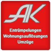 Firma Entrümpelungsdienst A. Kühling Haushaltsauflösungen Entrümpelungen Umzüge & Kleintransporte aus Koblenz