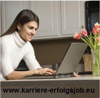 Firma Selbstständig mit Home Office. Seriöser OnlineJob als Heimarbeit bei freier Zeiteinteilung aus Muenchen