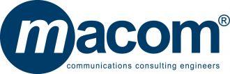 Firma macom GmbH aus Stuttgart