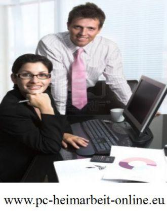 Logo der Firma Trotz Familie u. Beruf ! Seriöser Online Job als sicheren Arbeitsplatz im Home Office