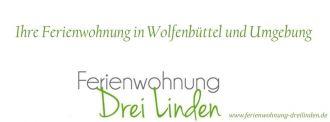 Logo der Firma Ferienwohnung-Dreilinden
