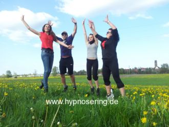 Hypnose-Alternativa Medica! in Mindelheim