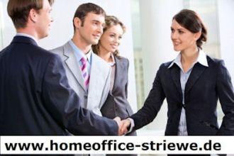 Firma Homeoffice Striewe aus Aachen