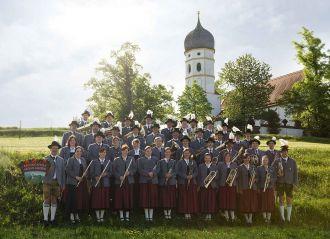 Firma Musikkapelle Holzhausen & Bigband