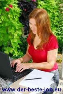 Firma Sich selbstständig machen ohne Eigenkapital? Mit freier PC-Tätigkeit und flexibler Arbeitszeit! aus Dueren