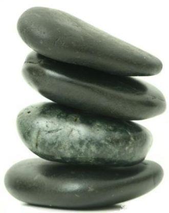 Firma Hot Stone Massage in der Praxis für Ganzheitliche Körpertherapie Berlin Kreuzberg aus Berlin