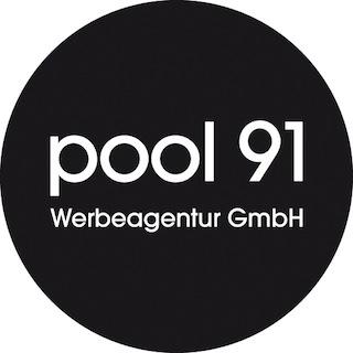 Firma pool 91 Werbeagentur GmbH aus Muenchen
