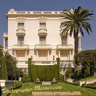 Firma Fotograf in Monaco Französische Riviera aus Pforzheim