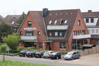 Firma Ferienwohnungen in Büsum - Gästehaus Ahoi Seeblick aus Buesum
