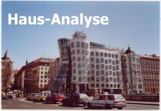 Haus-Analyse in Berlin