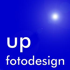Logo der Firma up fotodesign - Fotograf Ulf Pieconka