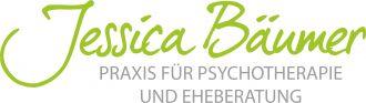 Logo der Firma Jessica Bäumer Praxis für Psychotherapie und Eheberatung