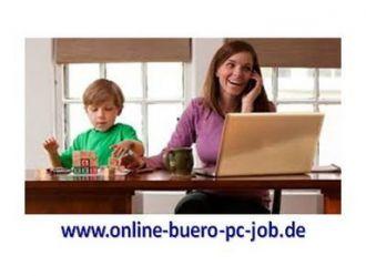 Logo der Firma Seriöser online Nebenjob im Home Office, arbeiten zu Hause, gute Verdienstmöglichkeit