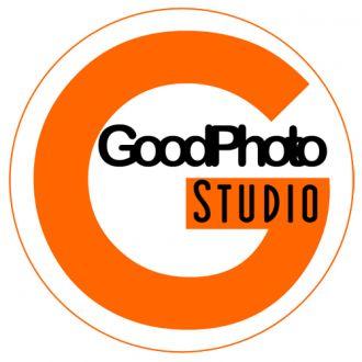 Logo der Firma GoodPhoto Miet- Fotostudio Regensburg